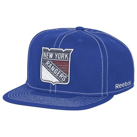 7a000d6c Reebok Accessories | Nhl New York Rangers Adult Hat Osfm New | Poshmark